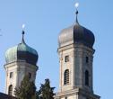 Türme der Schlosskirche