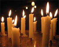 Leben in der Kirchengemeinde - feiern, beten, gestalten, bewahren